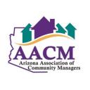 Arizona Association of Community Managers logo