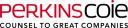 Perkins Coie LLC logo