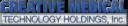 Creative Medical Technology Holdings,Inc. logo
