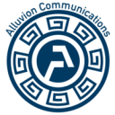 Alluvion Communications logo