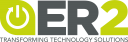 ER2 - Electronic Responsible Recyclers logo