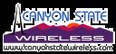 Canyon State Wireless,Inc. logo