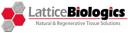 Lattice Biologics Ltd. logo