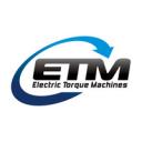 Electric Torque Machines logo