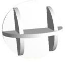 Howe Industries LLC logo