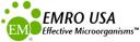 EMRO USA Effective Microorganisms logo