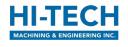 Hi-Tech Machining and Engineering Inc. logo