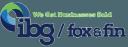 IBG Fox & Fin logo
