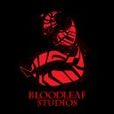 Bloodleaf Studios logo