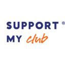Support My Club logo