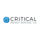 Critical Project Services logo