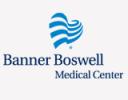 Banner Boswell Medical Center logo