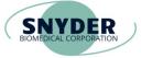 Snyder Biomedical Corp. logo