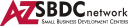 AZSBDC Network logo