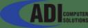 ADI Computer Systems logo