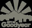 City of Goodyear logo
