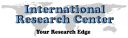 International Research Center logo