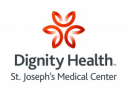 St. Joseph's Hospital Valley Fever Center logo