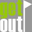 Get Out! Golf logo