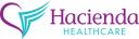 Hacienda Healthcare logo