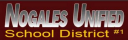 Nogales Unified School District logo