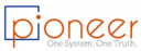 PioneerB1 logo