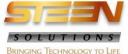 Steen Solutions logo