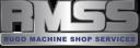 Rugo Machine Shop Services,LLC logo