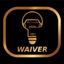 Waiver logo