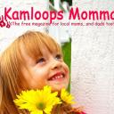 Kamloops Momma logo
