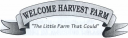 Welcome Harvest Farms logo