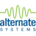 Alternet logo