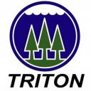 Triton Logging logo