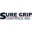 Sure Grip Controls logo