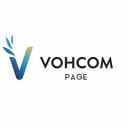 VohCom logo