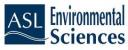 ASL Environmental Sciences logo