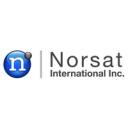 Norsat logo