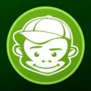 Cheeky Monkey Media logo