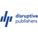 Disruptive Publishers logo