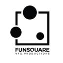 Fun Square Productions logo