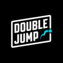 DoubleJump logo