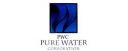 PWC Pure Water logo