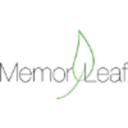 MemoryLeaf Media logo