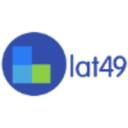 Lat49 Media logo