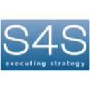 S4S Solutions logo