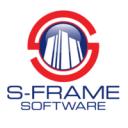 S-FRAME Software logo