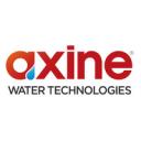 Axine logo