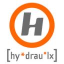 Hydraulx logo