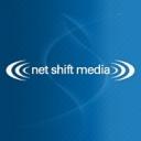Net Shift Media logo