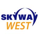 Skyway West logo